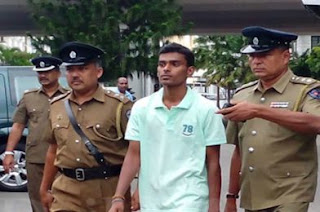 Hambantota youth and his brother and sister remanded