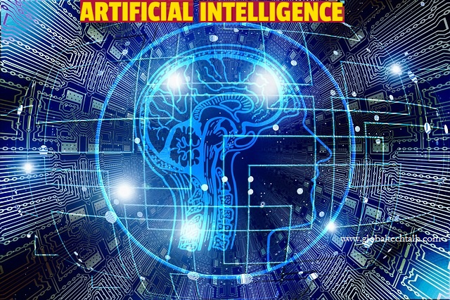 What is AI (Artificial Intelligence)? -Where Is Artificial Intelligence Used?