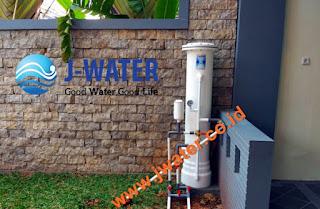 Contoh Pemasangan Filter Air Surabaya | Filter Penjernih Air Sidoarjo