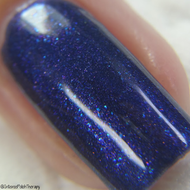 Turtle Tootsie Polishes Tidal Force