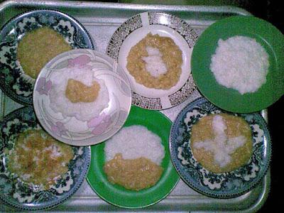 makanan-khas-bulan-muharram