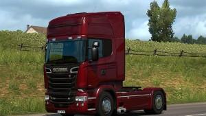 Scania RJL – FIX [1.31]
