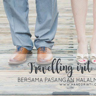 6 Ide Travelling Irit Namun Romantis Bersama Pasangan Halalmu