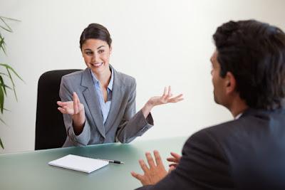 Memiliki pekerjaan adalah impian tiap individu dalam menjalani kehidupannya Bahaya, Jangan Terlalu Jual Diri Saat Wawancara Kerja