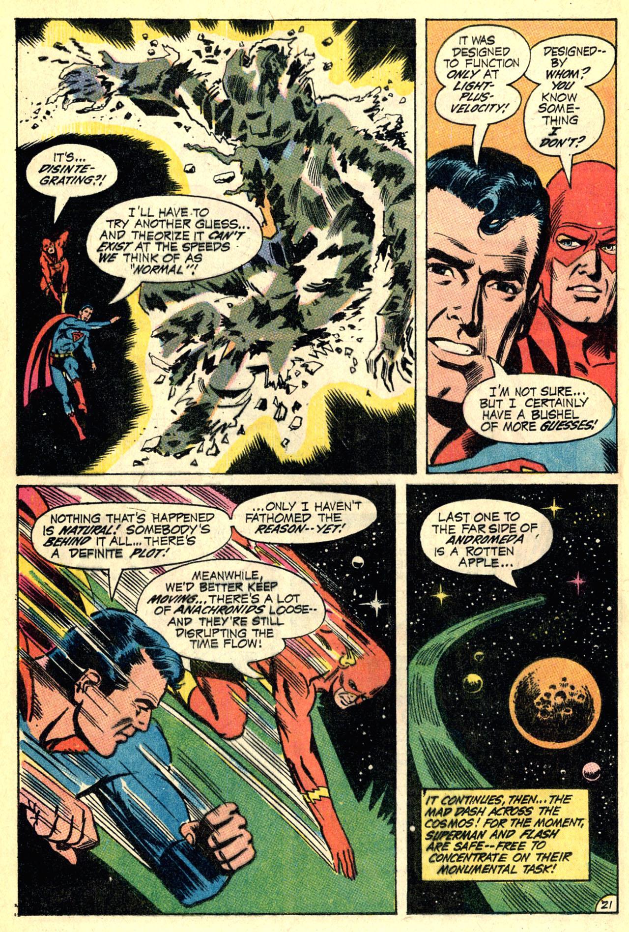 Read online World's Finest Comics comic -  Issue #198 - 25