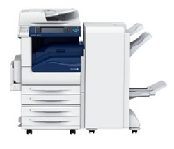 Xerox ApeosPort-V 5070/4070 Driver Download