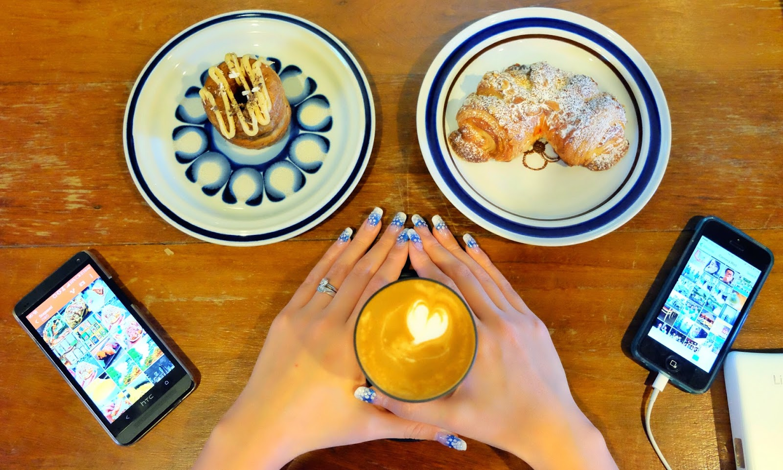 The Nomnoms' List - 5 Best Cafes and Coffee Shops in Bangkok!