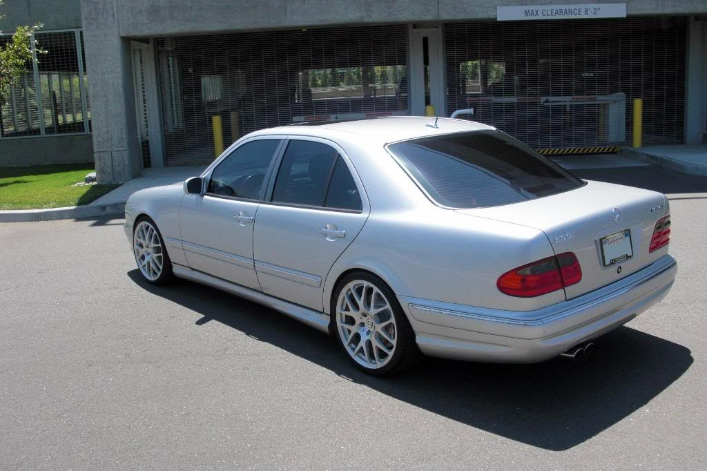 heeyoung 39 s blog mercedes benz e55 amg w210 fresh complete tax paid diliman sports sedan rare. Black Bedroom Furniture Sets. Home Design Ideas
