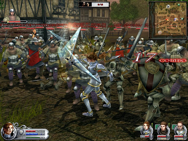 Wars And Warriors Joan Of Arc For Free