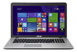 ASUS X751LX Windows 10 64bit Drivers