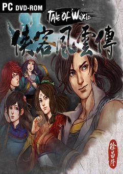 Tale of Wuxia PC Full (Inglés) | MEGA