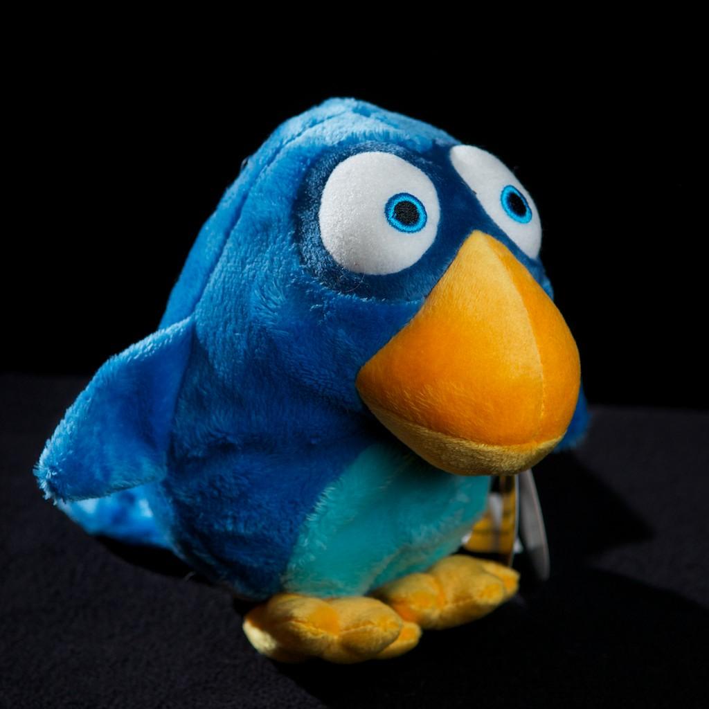 Bird Plush Toys 15