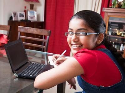 Homework help for language arts