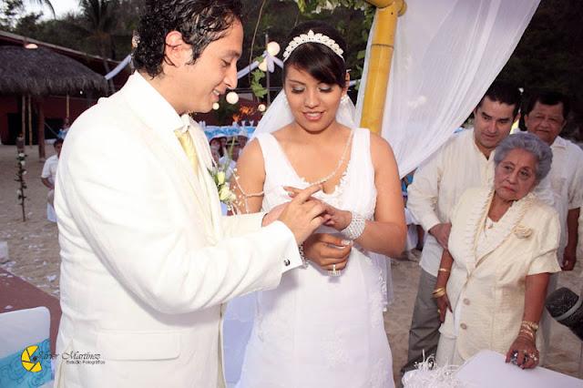 Boda Brenda y Juan José