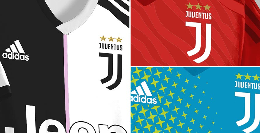 697bea0d3 Juventus 19-20 Home, Away & Third Kit Concepts by gmvdesign - Footy ...