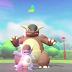 Pokémon Let's Go Pikachu y Pokémon Let's Go Eevee muestran a Mega Gyarados y Mega Kangaskhan