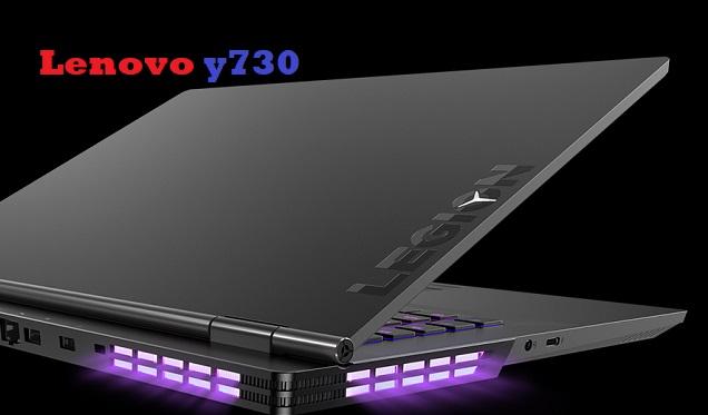 Lenovo y730