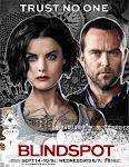 Điểm mù Phần 2 - Blindspot Season 2