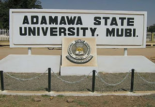 Download ADSU Direct Entry Admission List 2017/2018 PDF