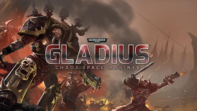Warhammer 40000 Gladius Chaos Space Marines PC Game Download