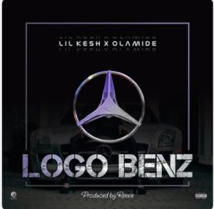 "MP3-Lil Keshft ft Olamide – ""Logo Benz"" (Prod. Rexxie)"