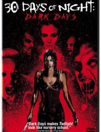 30 Days of Night: Dark Days | Bmovies