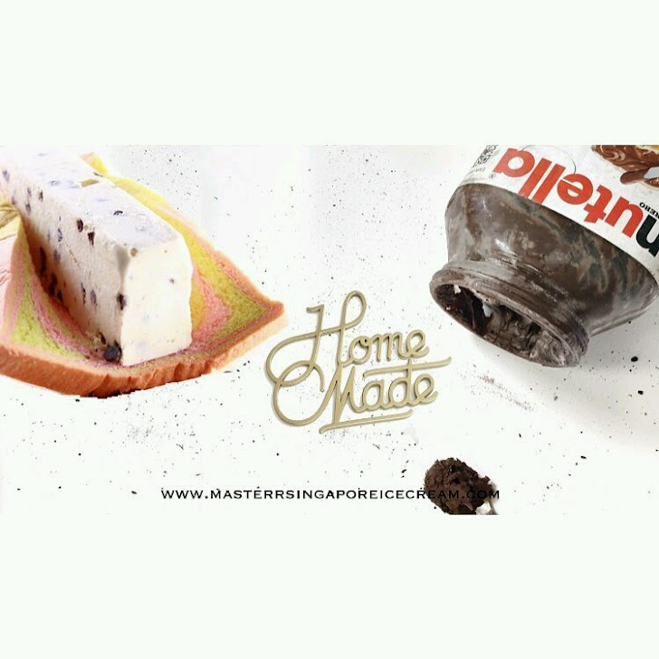 Review Masterr Singapore Ice Cream Indonesia | Informasi Internet