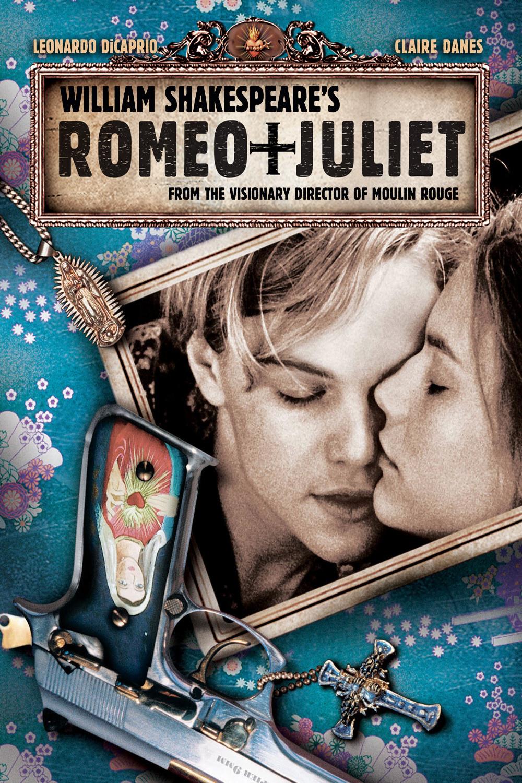 Romeo + Juliet [Latino] « TodoDVDFull | Descargar ...