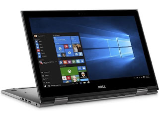 Dell Inspiron 15 5568 BIOS Update Download