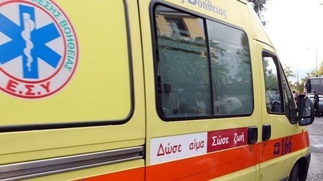 329326c2c57 *Συγκλονίζει η είδηση από χωριό της Φωκίδας πλησίον του Λιδωρικίου, όπου  μία 47χρονη βρέθηκε νεκρή το πρωί της Παρασκευής μέσα στο αγροτικό  αυτοκίνητο του ...