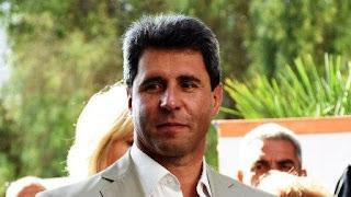 Sergio Uñac, se refirió al escándalo que se generó por la vinculación del Instituto Provincial de la Vivienda con un delito federal.
