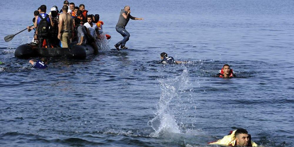 El drama en la Frontera Sur se recrudece: 900 muertos en diez días