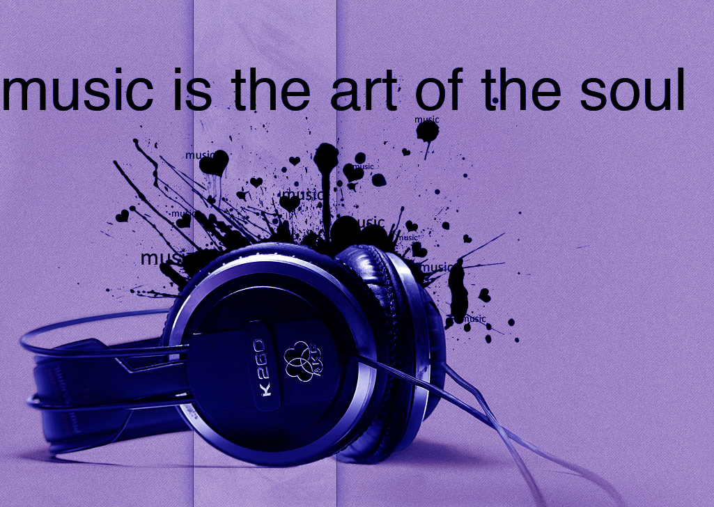 music soul quotes sayings beauty quote purple saying god ipad directs lord songs cute its