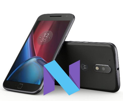 Root Moto G4 Plus US XT1644 Nougat Install TWRP Recovery