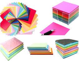 Jenis-jenis Kertas dan Fungsinya
