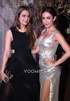 ties Malaika and Amrita at Manish Malra party 640x920.jpg