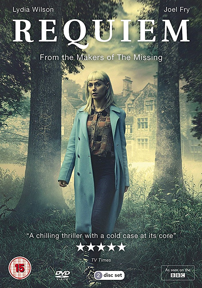 TrustMovies: A few scares, some interesting characters dot