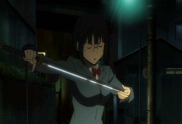 armas poderosas animes