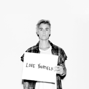 Justin Bieber's hit song 'Love Yourself' is today's one of the famous and top song
