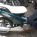 Moto usada em assalto em Cajazeiras é encontrada abandonada no bairro Vila Nova