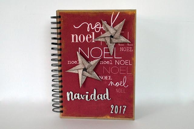 diario de navidad 2017