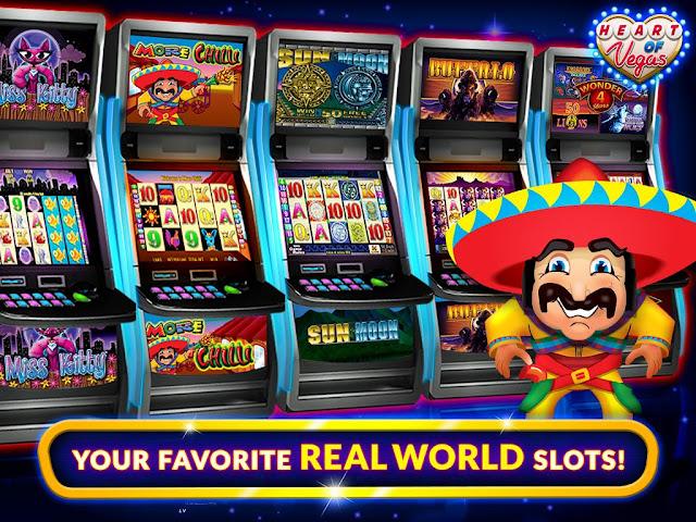 vegas casino online free