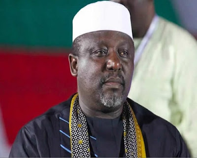 Imo 'leaders' to Okorocha: resign or be impeached
