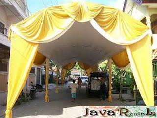 Sewa Tenda Canopy - Sewa Tenda Canopy Jakarta