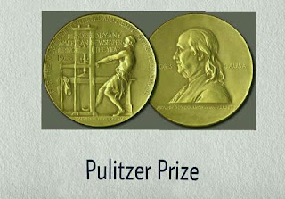 International Awards and Prizes, Pulitzer Prize