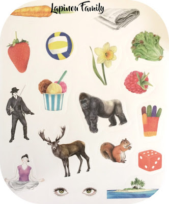 mon cahier montessori des lettres
