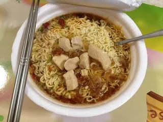 sebagai salah satu kuliner paling favorit masyarakat Indonesia Kebiasaan Buruk ketika Mengkonsumsi Mi Instan