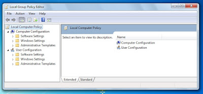 Tweak Windows Local Group Policy Editor