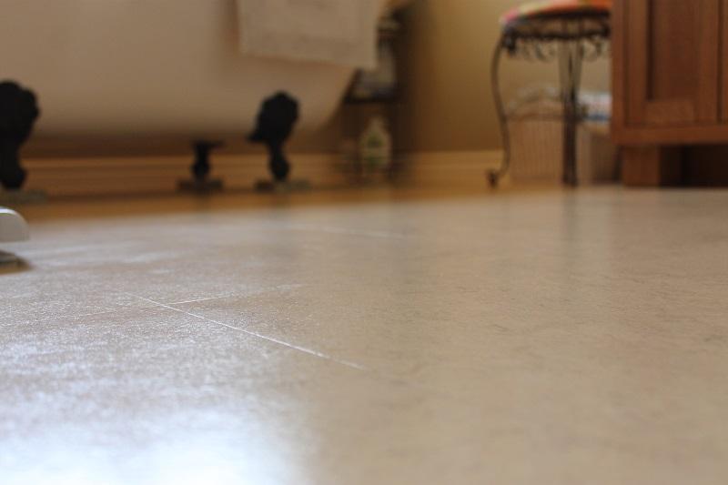 Linoleum Flooring Best Floor Wax For Linoleum