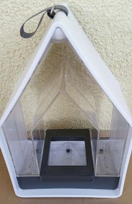 mary 39 s blog produkttest emsa landhaus futtersilo. Black Bedroom Furniture Sets. Home Design Ideas